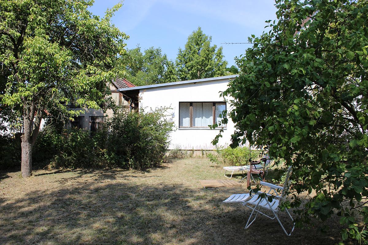 Das Ferienhaus-Uckermark Sonneplatz Erholung pur schon ab 29,- Euro pro Tag