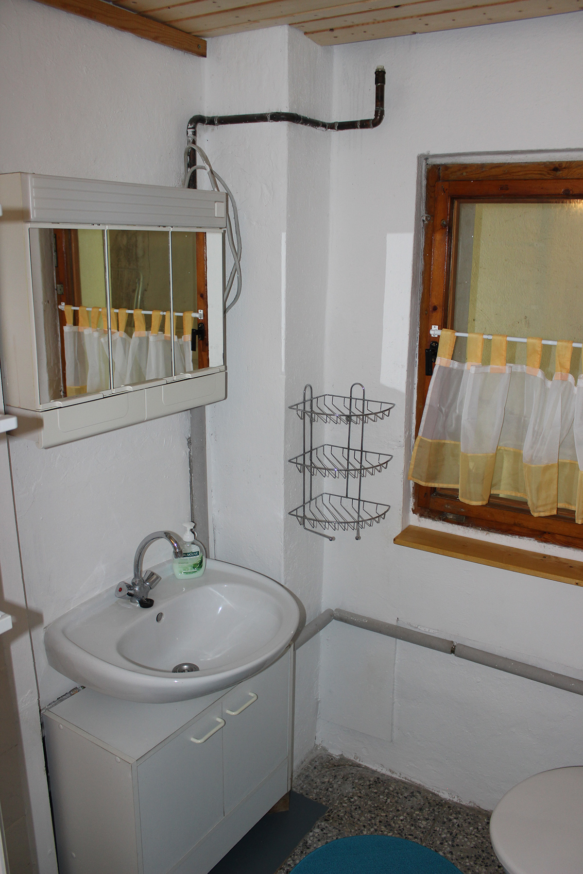 Ferienhaus-Uckermark mit Dusche und WC immer ein saubere Ferien im Boitzenburger Land schon ab 29,- Euro pro Tag